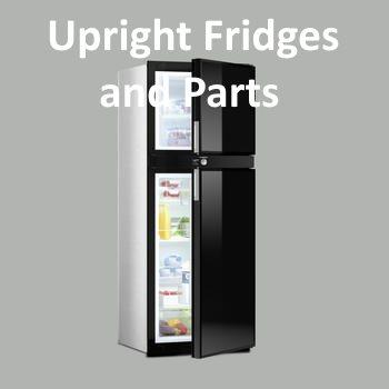 Upright Fridges and Parts