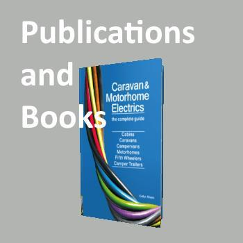 Publications and Books