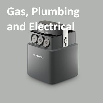 Gas, Plumbing and Electrical