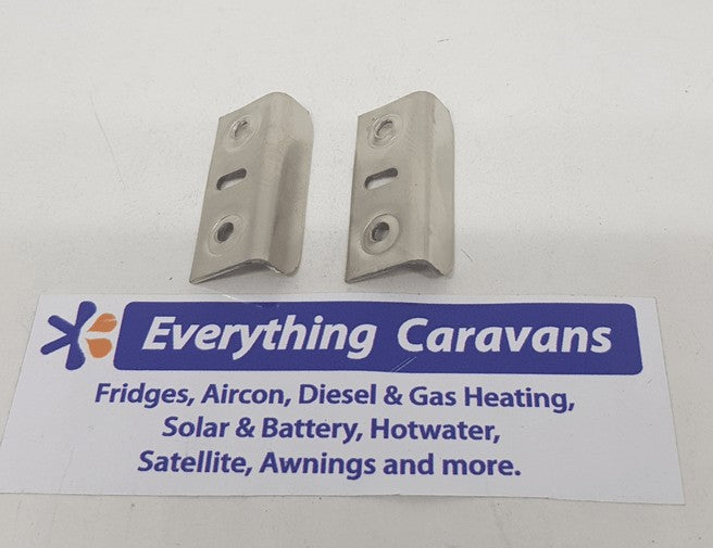 2 x Strike plate latch to suit most jayco caravans Jayco