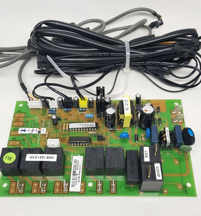 Aircommand ELECTRONIC KIT #3 for IBIS MK2 serial no. starting IBSA Aircommand