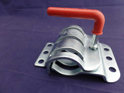 Alko Jockey Wheel Clamp - Handle Only ALKO
