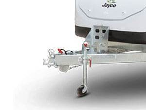 "Andersen 8"" Drop Weight Distribution Hitch Jayco Outback Andersen"