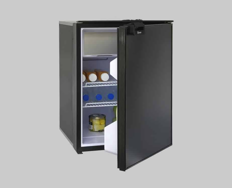 ArtiCold DC85-X 12-24V DC Caravan Fridge 85L - 3 way fridge replacement ArtiCold