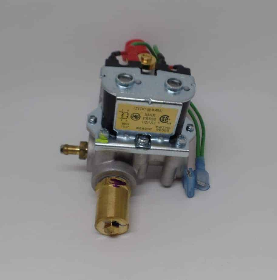 Atwood HWS GAS SOLENOID VALVE Atwood