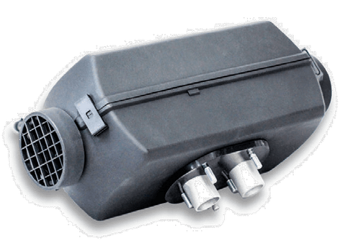 Autoterm Diesel Air Heater 24volt 2kw with Rotary Controller Autoterm