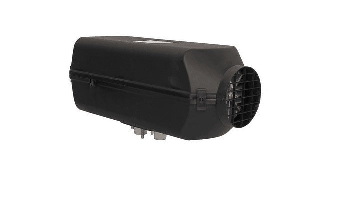 Autoterm Diesel Air Heater 24volt 4kw with Rotary Controller Autoterm