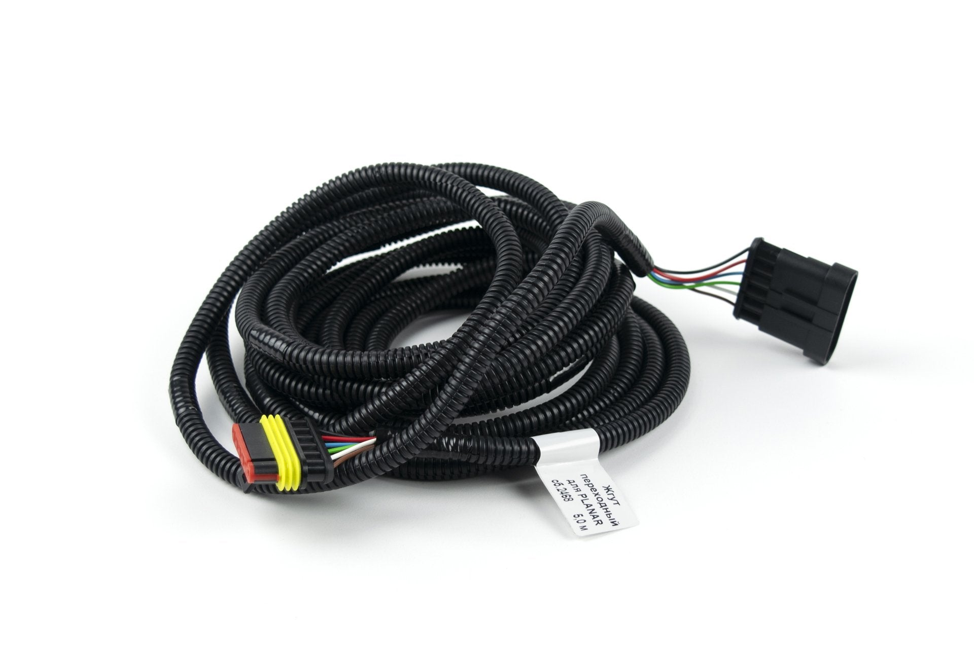 Autoterm Diesel Air Heater Controller Cable Wiring  Extension Autoterm