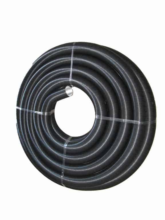 Autoterm Diesel Air Heater Ducting 75mm 80mm per m Autoterm