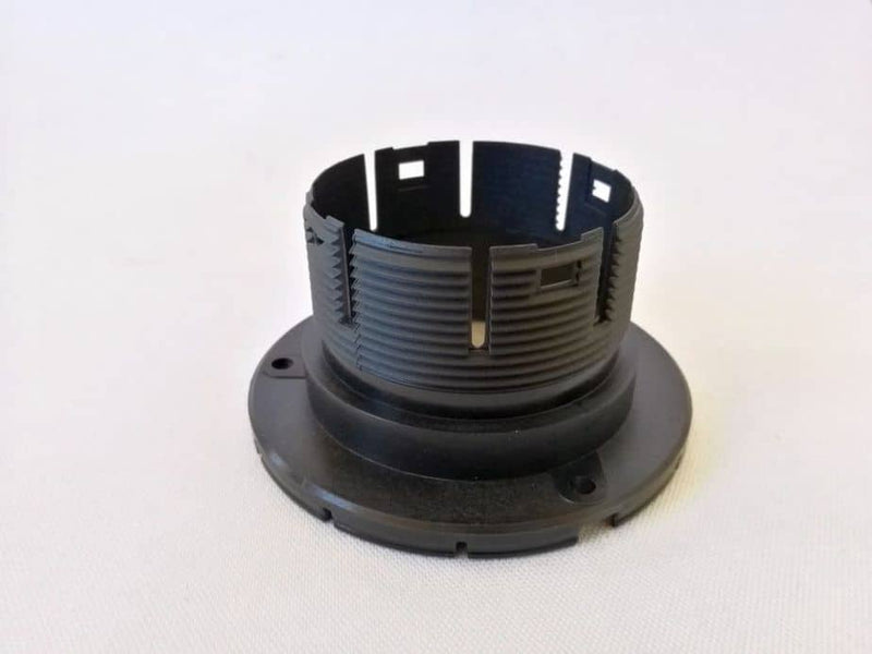 Autoterm Diesel Air Heater Vent - Flange suits 60mm 65mm Ducting Autoterm