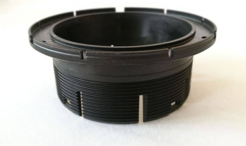 Autoterm Diesel Air Heater Vent - Flange suits 90mm ducting Autoterm