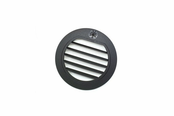 Autoterm Diesel Air Heater Vent - Outlet only, 30degree suits 75mm 90mm Flange Autoterm