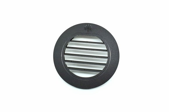 Autoterm Diesel Air Heater Vent - Outlet only, 30o suits 60mm 65mm Flange Autoterm