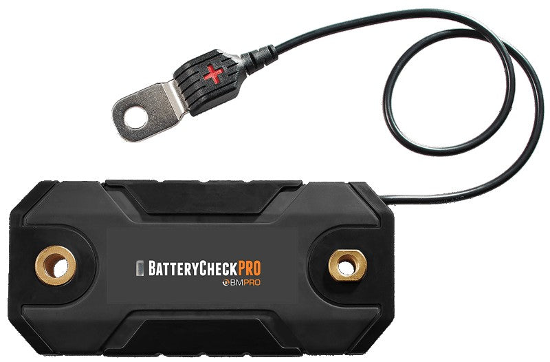 BATTERYCHECKPRO Wireless Battery Monitor for Lead Acid & Lithium Batteries BMPro
