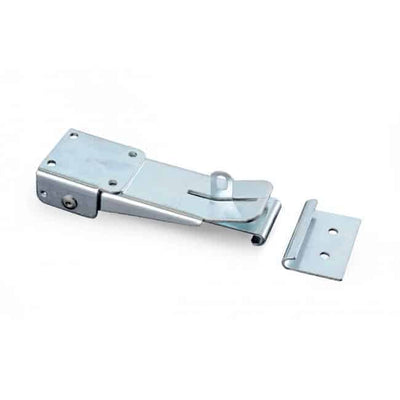 Camper Poptop Roof Clamp Lockable Galvanised Everything Caravans