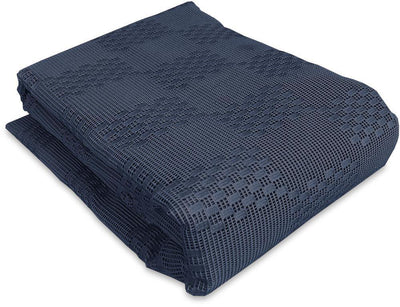 Caravan Annex Mat 2.5M X 3.0M  Foam Mesh, breathable and anti slip Dometic