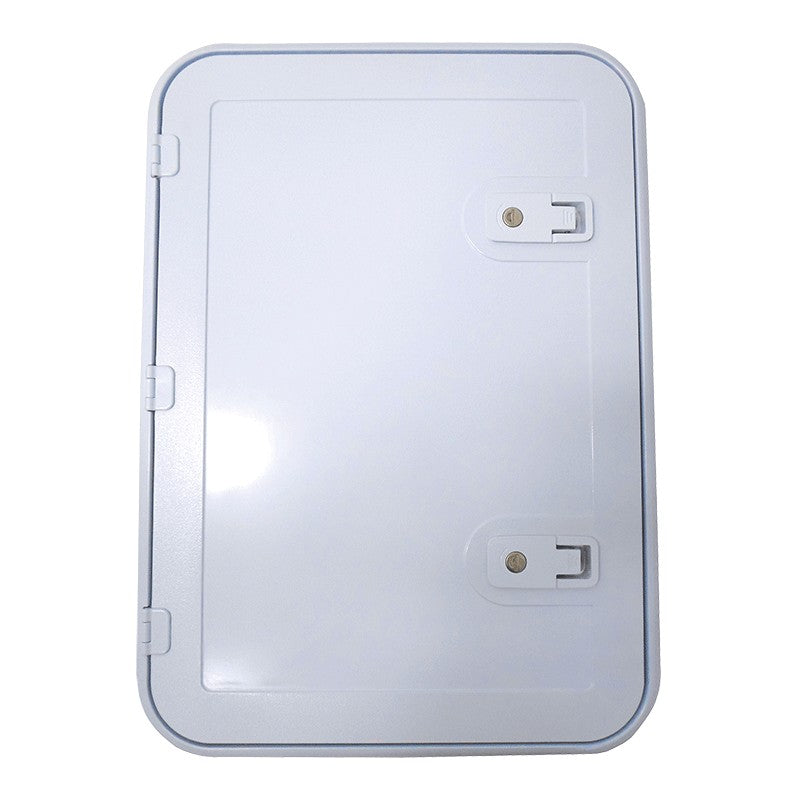 Coast Access Door 3 415 x 581 White RV Hatch Coast to Coast