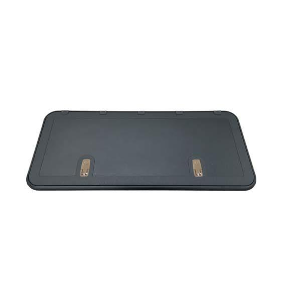 Coast Access Door 9 950 x 415mm Black RV Hatch Coast to Coast