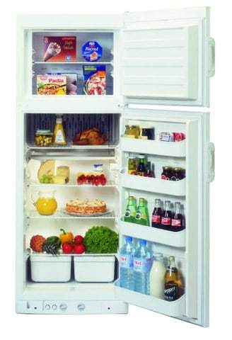 Dometic RGE410 220lt 3-way Fridge Dometic