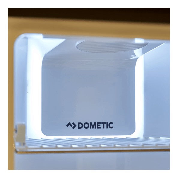 Dometic RUC8408X Refrigerator 216 litre 12volt fridge Dometic
