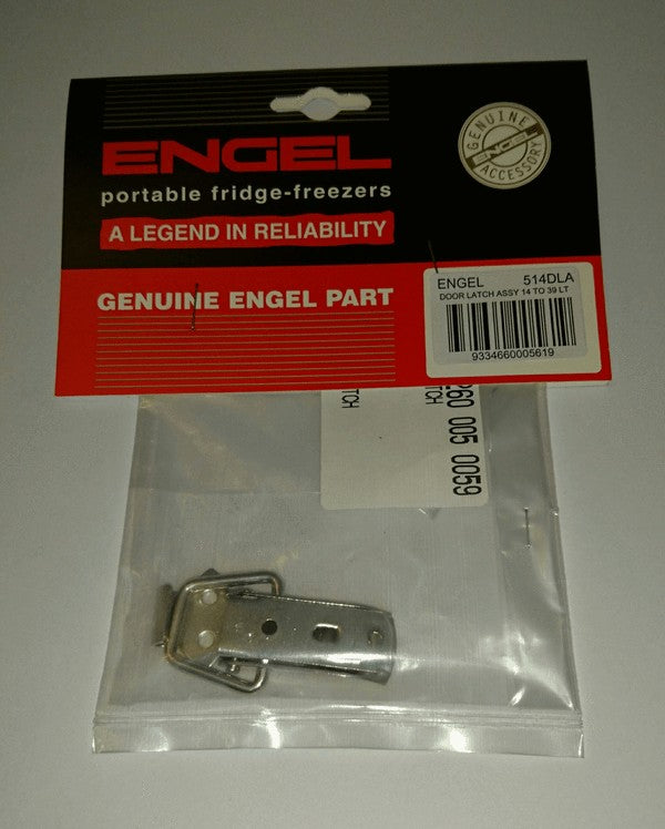Engel Door Latch Assembly suit MRFT514A to MRFT540E - MT17F - MT17F Engel