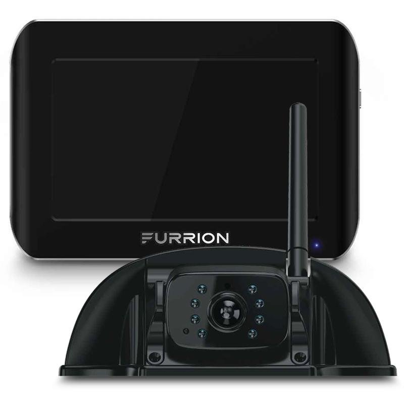 "FURRION Vision S Rear-Vision Cameras and 7"" Display  - digital wireless Furrion"
