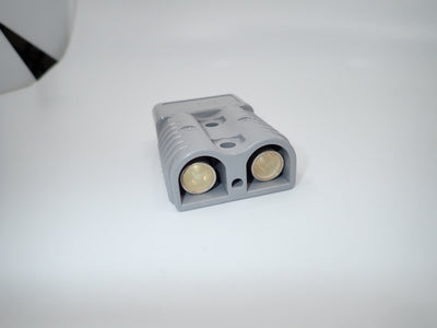 Genuine Anderson Power Grey SB175 DC power connector Anderson Power Products
