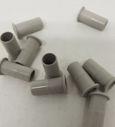 Hot Water Pipe Support Insert Suit 12mm Pipe x 10 John Guest