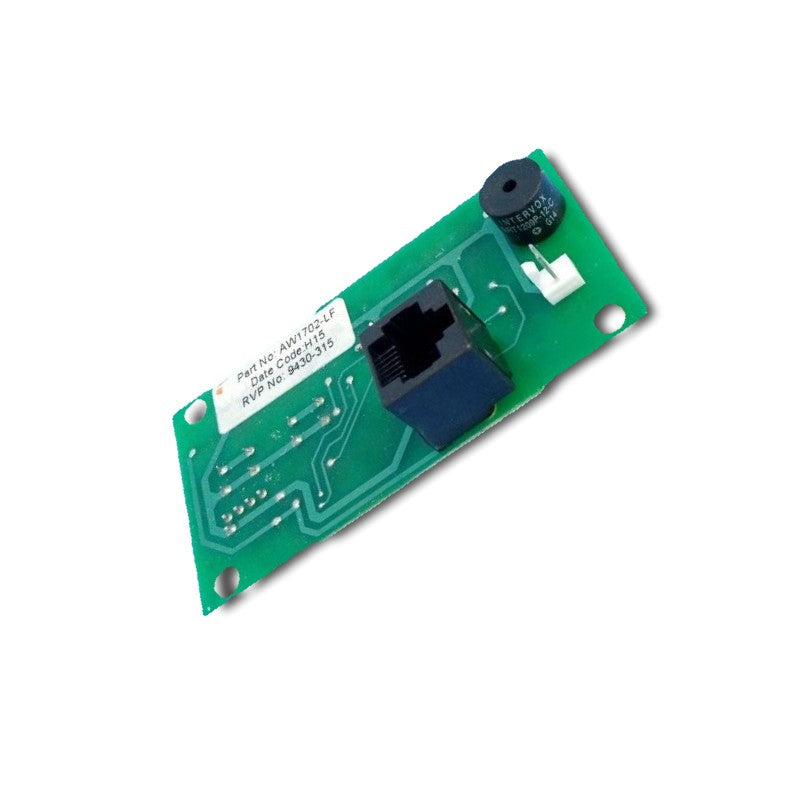 IR RECEIVER BOARD for MACH8 aircon CEILING assembly Coleman