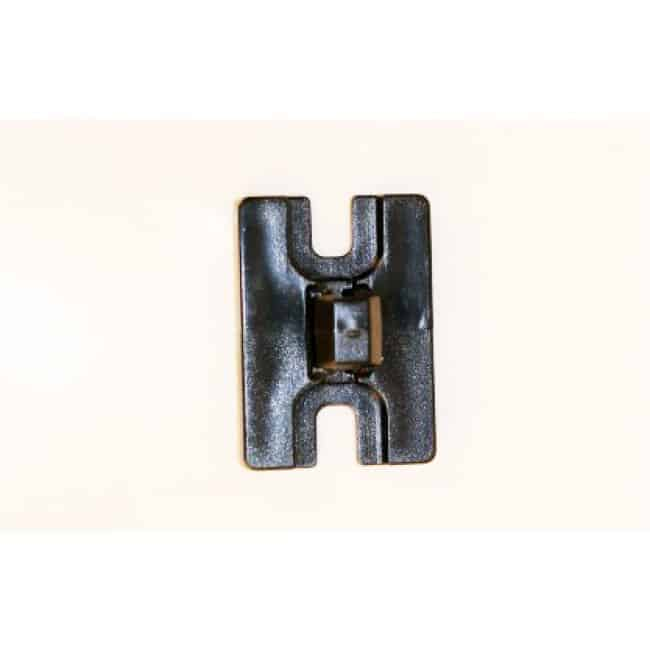 Lock Catch Pin for Camec 3P Caravan Doors Camec