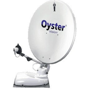 Oyster Vision 3 Satellite System Oyster