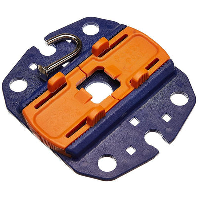 Peggy Peg Anchor Plate 2.0 Supex