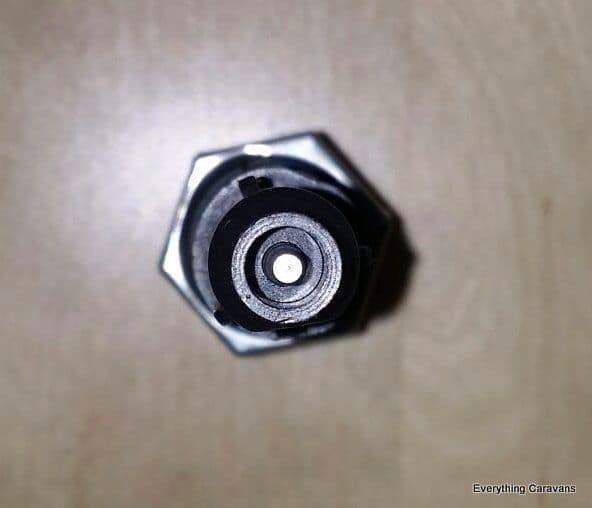 Piezo Ignitor for 3 Way Fridge RM2350 Electrolux or Dometic Caravan Fridge Dometic