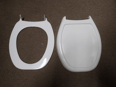 Seat and Cover for Dometic VT2500 Vacuum Toilet Dometic