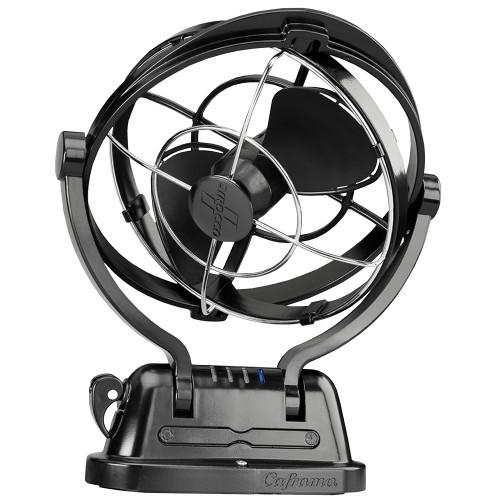 Sirocco Fan 2 - Black Sirocco