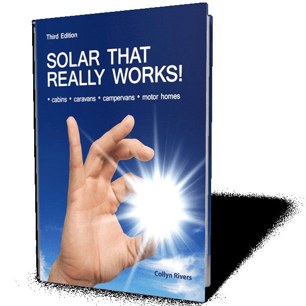Solar That Really Works - by Collyn Rivers Collyn Rivers