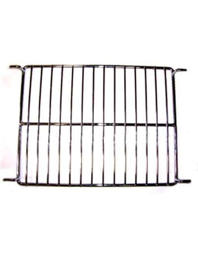 Sovereign Marine & RV Outback-Alpha BBQs large- wire plate Sovereign