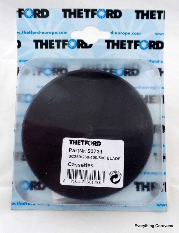 Thetford Cassette Blade to suit SC250-260-400-500 Thetford