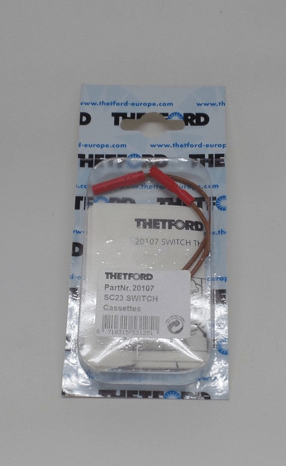 Thetford Reed Switch SC23 cassette micro switch Thetford