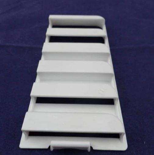Thetford Upper Vent Insert to suit 3 Way Fridge - White Insert Only Thetford