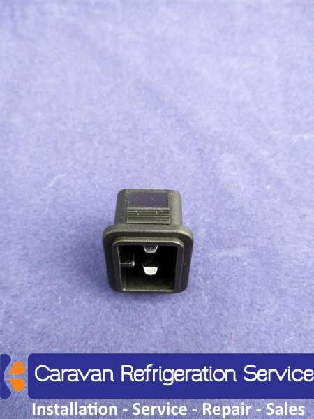 Waeco DC 12 volt Socket for all CF and CFX Portable Fridges Waeco