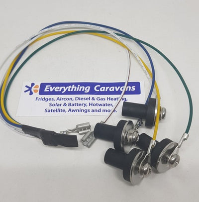 Water sensor kit for tank - suit jayco, coast and setec displays Coast to Coast
