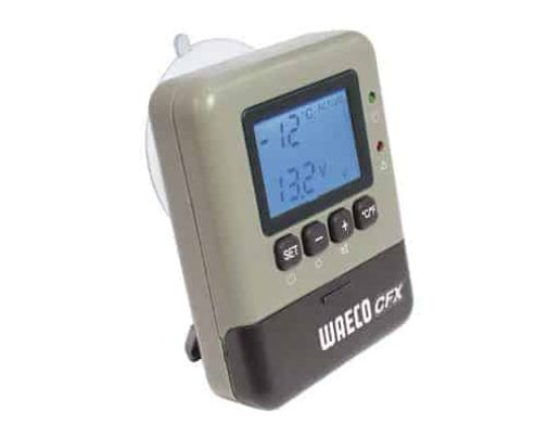 Wireless Thermometer - CFX only Waeco