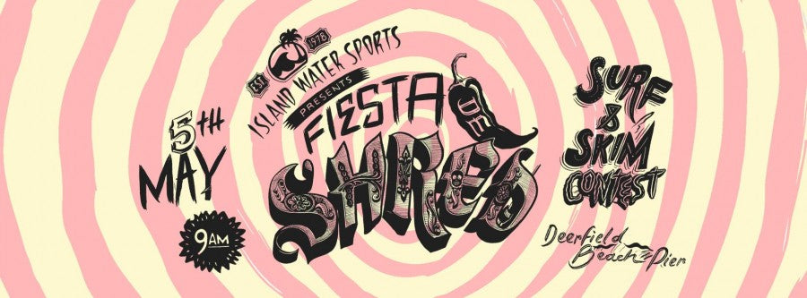 2018 Fiesta De Shred Upcoming Event