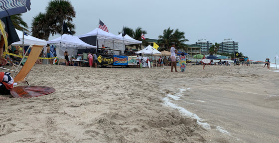 2019 Shorelb Mulligans Skim Jam & Shop Visits