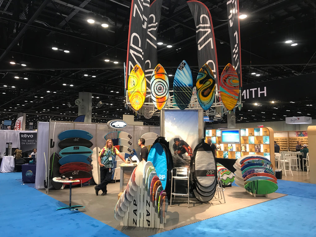 2019 Surf Expo // Gear Preview