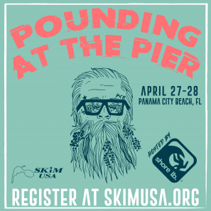 PCB is back on the Skim USA tour!