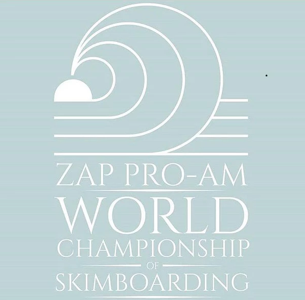 Zap Pro/Am World Championships of Skimboarding 2019