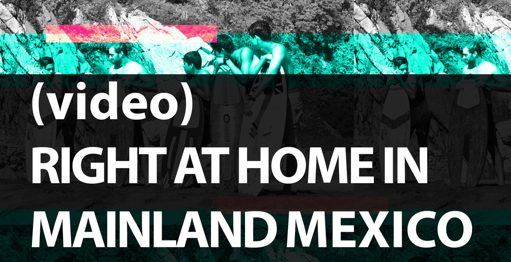 Right at Home in Mainland Mexico - Episode 1