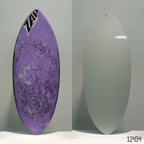 Comp E-Glass + Resin Art 53""
